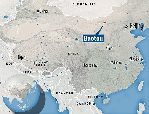 Alerta por peste bubónica por la muerte de una segunda víctima en una remota ciudad de Mongolia interior de China