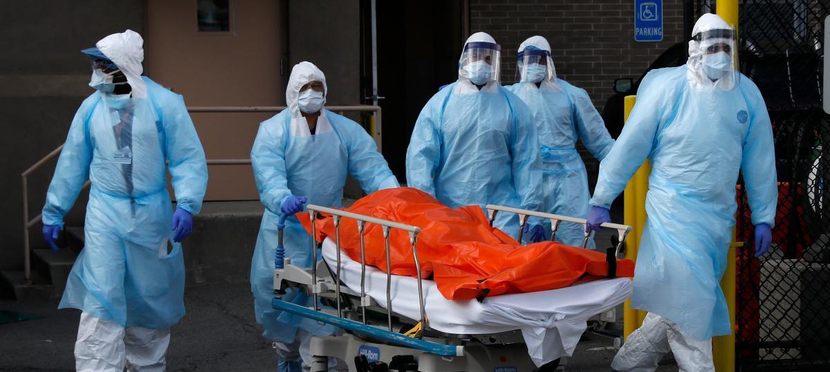 ¿Por qué el coronavirus sólo afecta a determinados órganos?