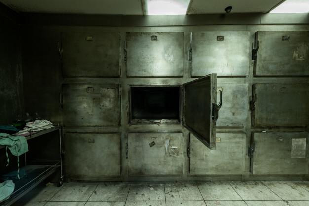 ¡Sorprendente! Resucita en plena morgue antes de ser embalsamado