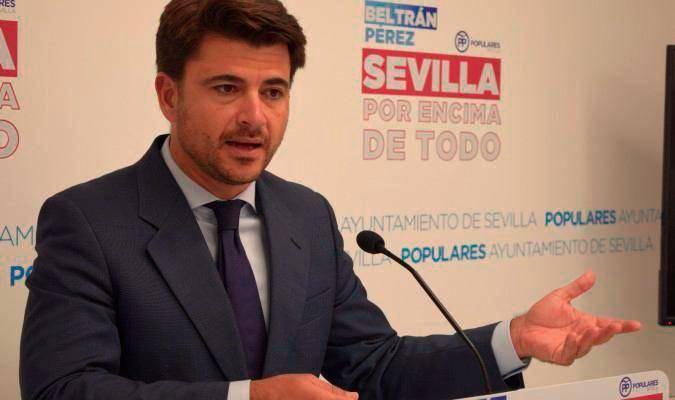 El PP se unirá a la Liga de alcaldes y ayuntamientos sin ideología en defensa de los ahorros municipales