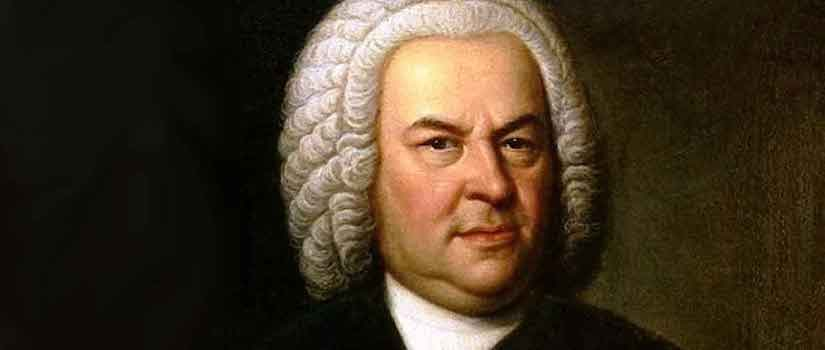 El misterio de Bach