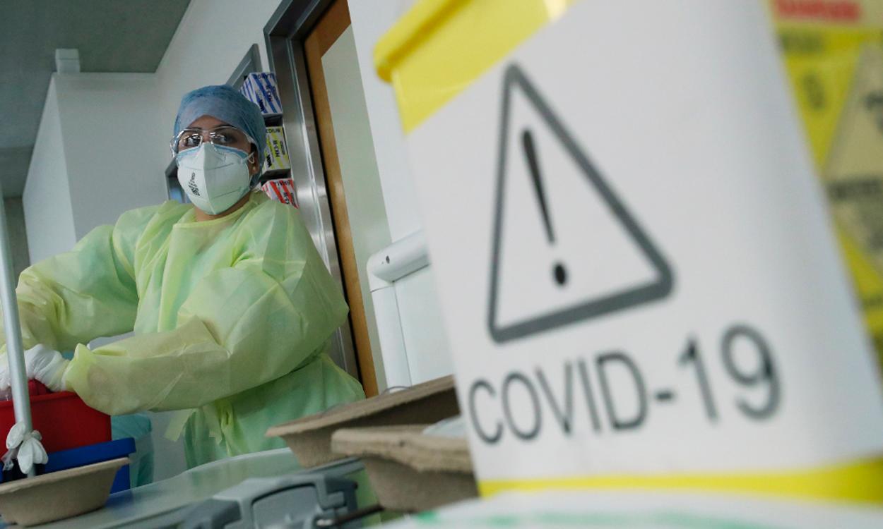 ¿Cuándo se relajarán las restricciones en España? Responde la viróloga Margarita del Val