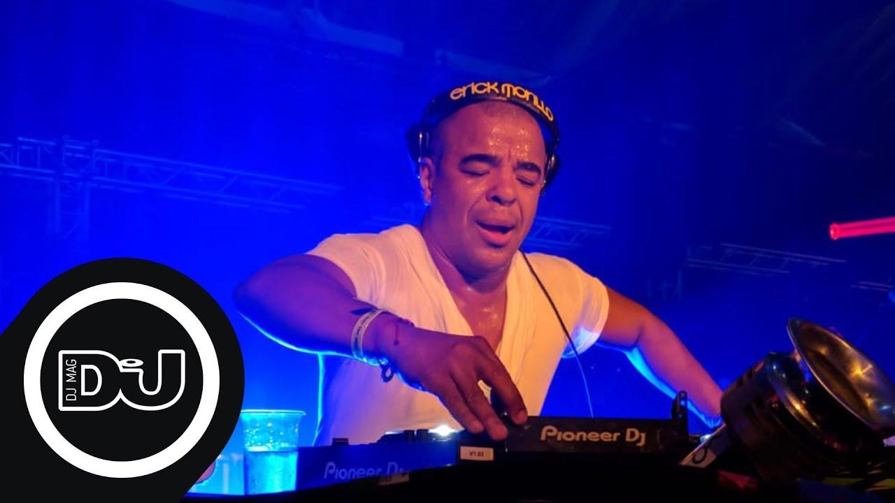 Muere el DJ y productor musical Erick Morillo, a los 49 años de edad