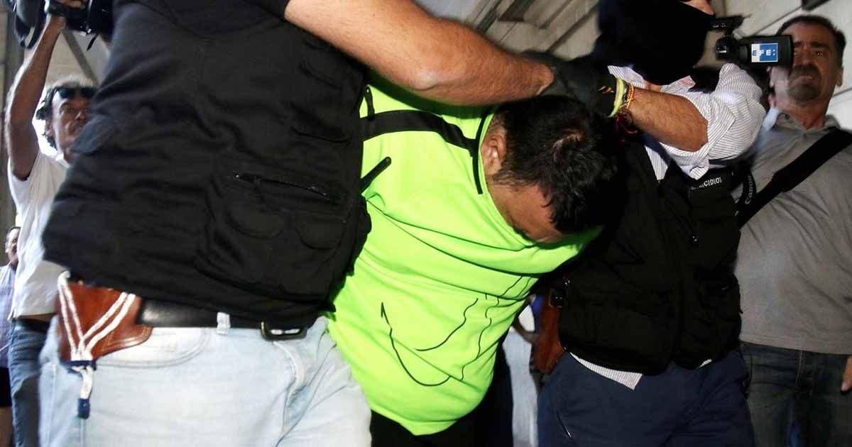 La fiscalía pide dos cadenas perpetuas al Pollino