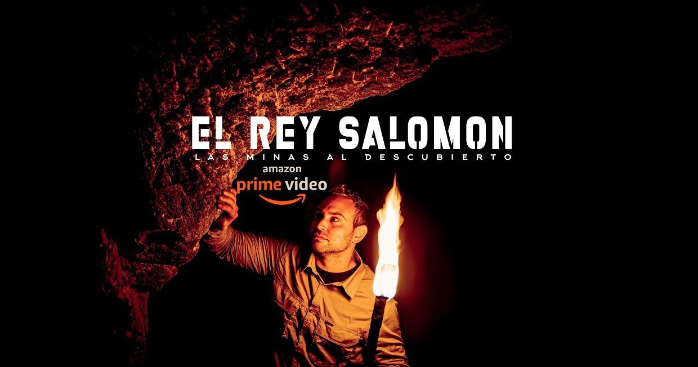 Un documental andaluz desvela los misterios del Rey Salomón