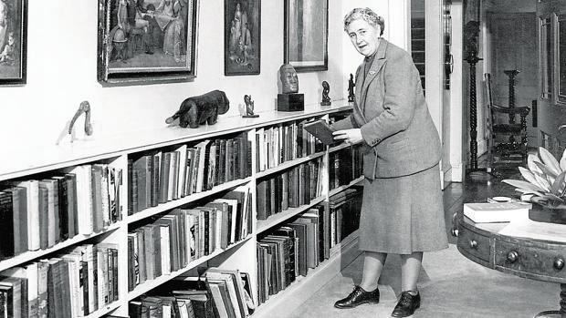 El último secreto de Agatha Christie