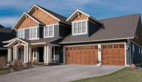 Garage Door Styles and Types | Garage Door Repair, Service ...