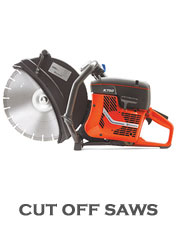 We Sell and Service Cut off Saws!