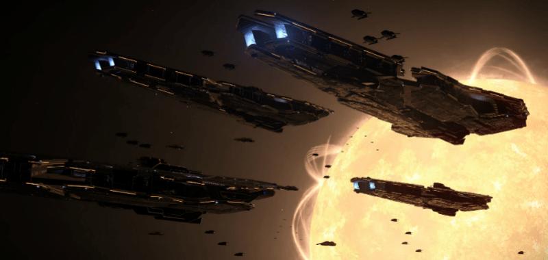 Noticias de la galaxia: Aegis planea ampliar sus objetivos