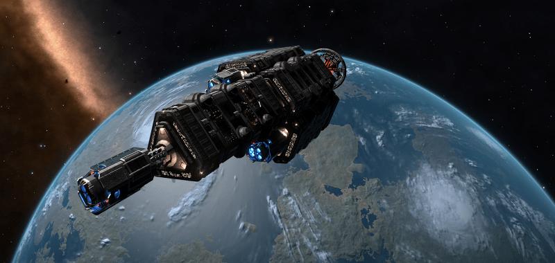 Noticias de la Galaxia: Concluye la iniciativa de Atlas Corporation