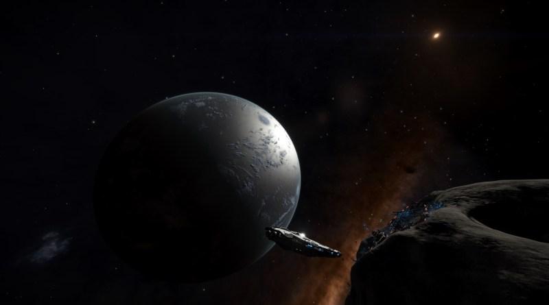 Noticias de la Galaxia: La Federación entrega la nueva casa a la Golconda