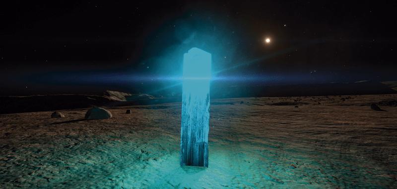 Noticias de la Galaxia: Una religión marginal denuncia el culto al Dios lejano