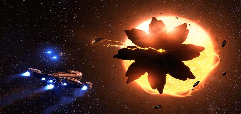 Noticias de la Galaxia: Los Thargoides defiende las fuentes de meta-aleaciones