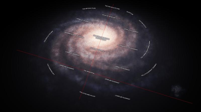 Noticias de la Galaxia: Los Guardianes; La Galaxia Reacciona
