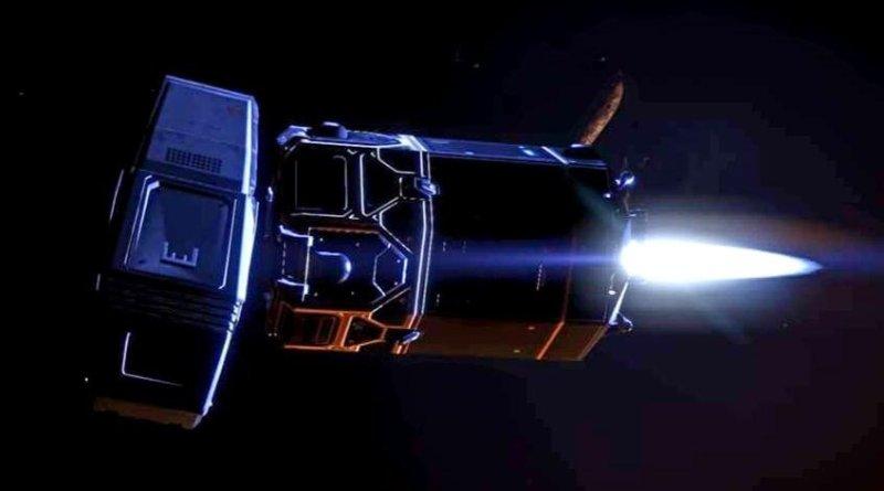 Noticias de la Galaxia:  Finaliza la operación de salvamento y rescate