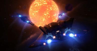 Noticias de la Galaxia: Continúa la migración a la Nebulosa Cabeza de Bruja