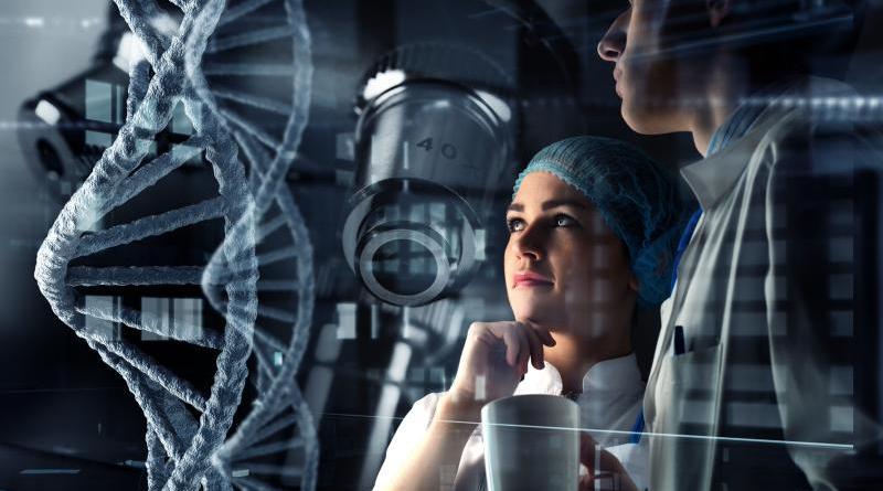 Noticias de la Galaxia: Las nanomedicinas Vitadyne obtienen aprobación legal