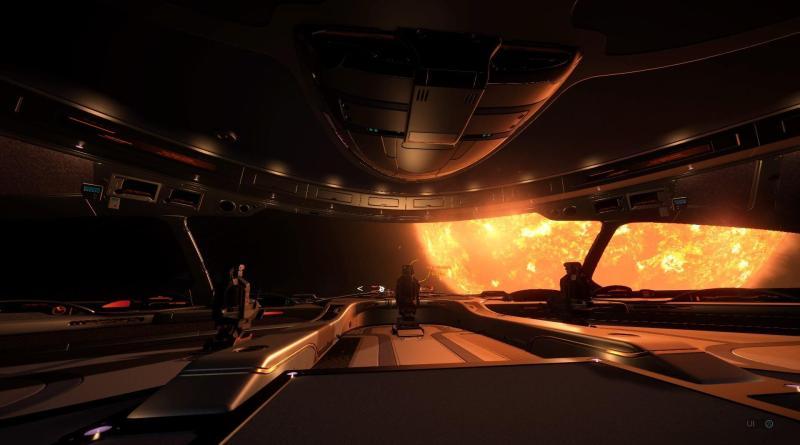 Noticias de la Galaxia: El misterio de la tripulación desaparecida genera rumores