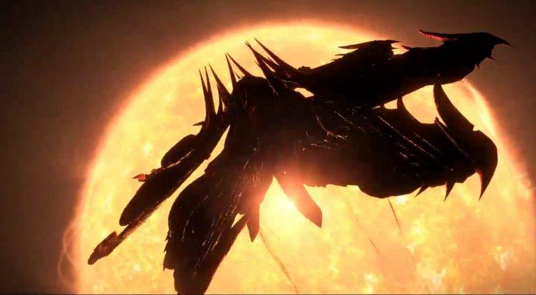 Noticias de la Galaxia: Incursiones Thargoides en el  Enclave Witch Head