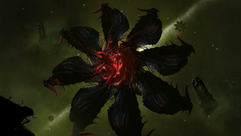 Noticias de la Galaxia: Los Thargoides se retiran de los sistemas centrales