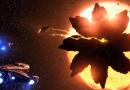Noticias de la Galaxia: Los Thargoides causan estragos en los sistemas centrales