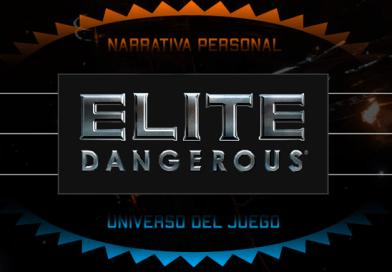 [TRADUCCIÓN] Planes de carrera en Elite Dangerous