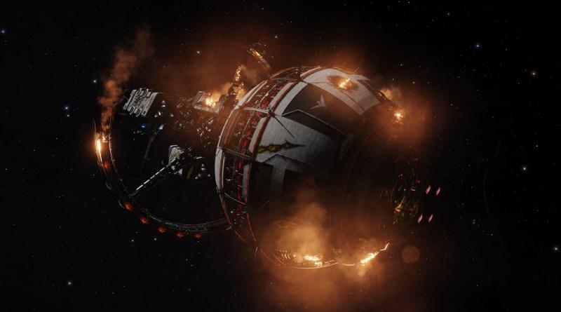 Noticias de la Galaxia: Bombardeo terrorista en un Puerto Estelar Federal