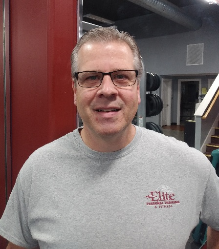 Jeff Cushman