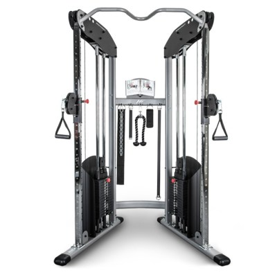 Bodycraft_Home_Gym_Cable_Machine_Cross_Fit_Elite_Fitness_Equipment_Perth_Sydney_Melbourne_Brisbane_Adelaide