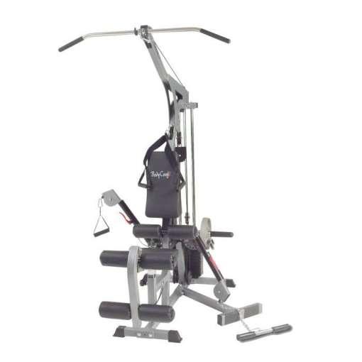 Bodycraft_Small_Home_Gym_Elite_Fitness_Equipment_Perth_Sydney_Melbourne_Brisbane_Adelaide