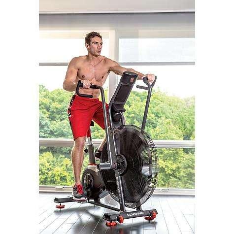 Schwinn_Air_Bike_Elite_Fitness_Equipment_Perth_Melbourne_Sydney_Brisbane_Adelaide