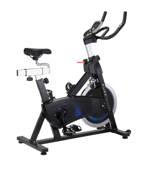 Pure_Design_Spin_Bike_SB4_Exercise_Bike_Buy_instore_online_Elite_Fitness_Equipment_Perth_Osborne_Park_Melbourne_Sydney_Adelaide_Brisbane_Australia