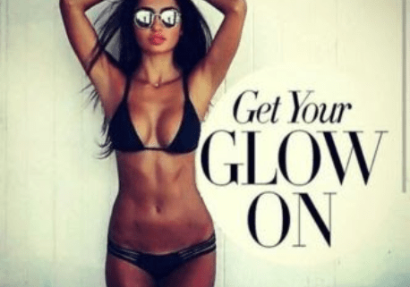 Get your glow on at Elite