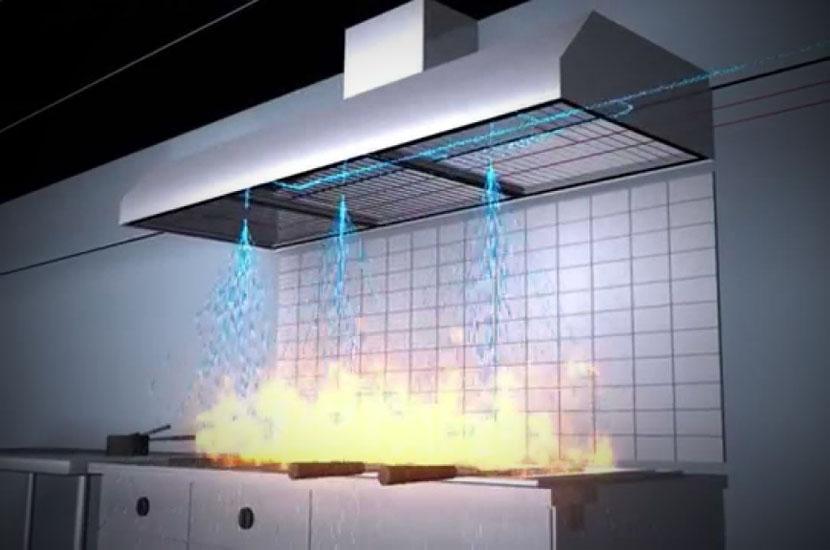 Elite Hood Cleaning  Fire Protection Co  DenverFront Range CO Kitchen Vent Hood Exhaust