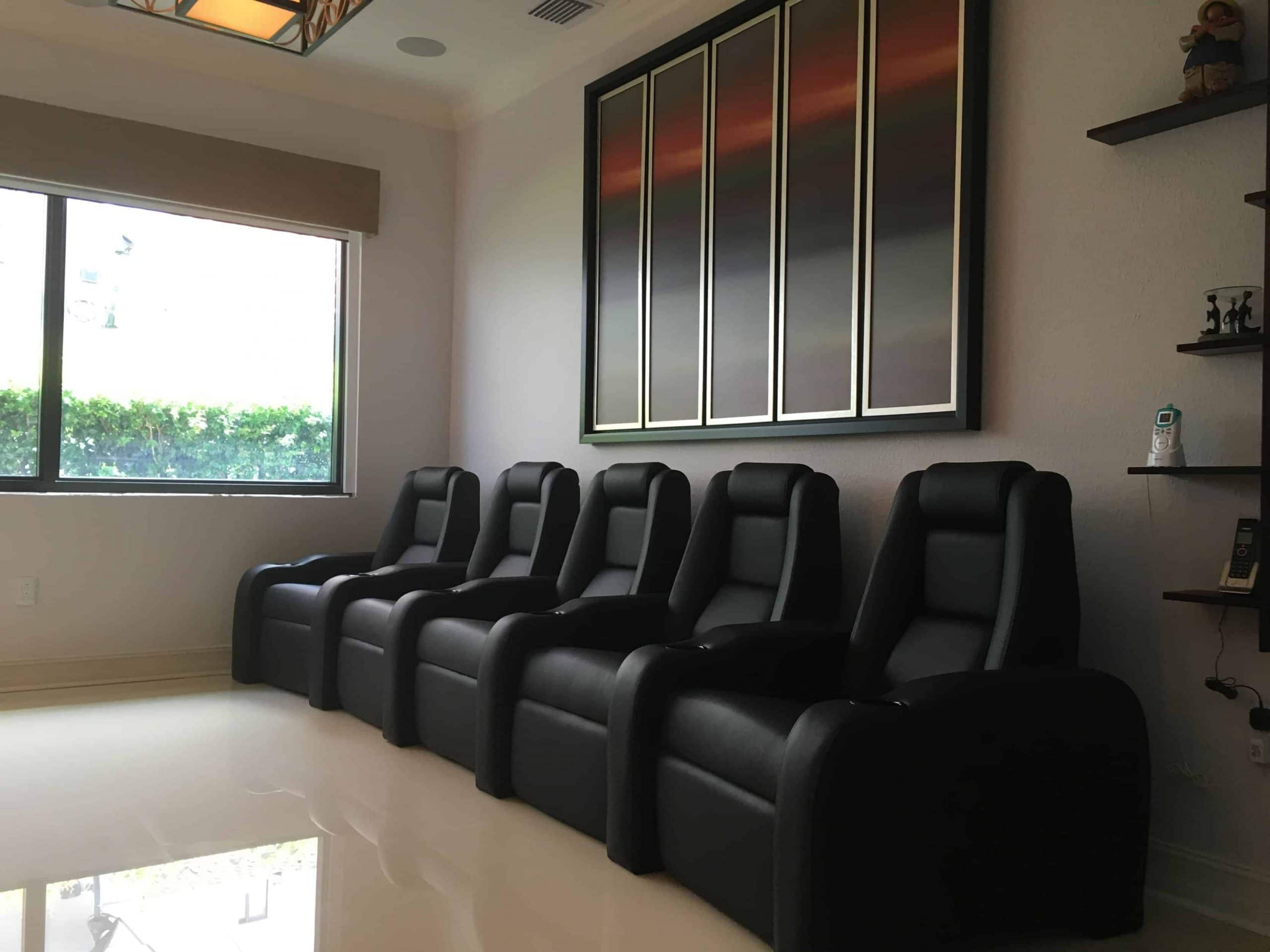 Media Room Chairs Inspiration Elite Home Theater Seating