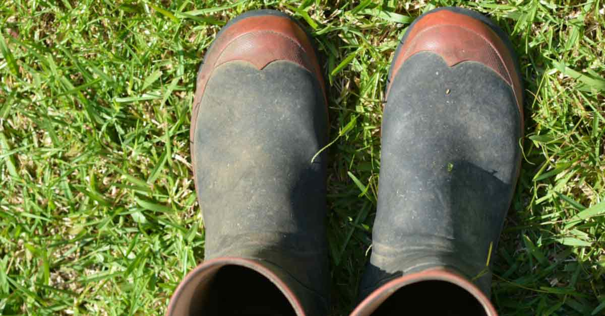 Best Rubber Hunting Boots Durability