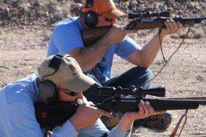 How To Hunt Ducks 270 rifle class