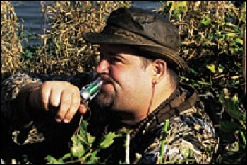 How to use Duck Calls Talk Like a Duck