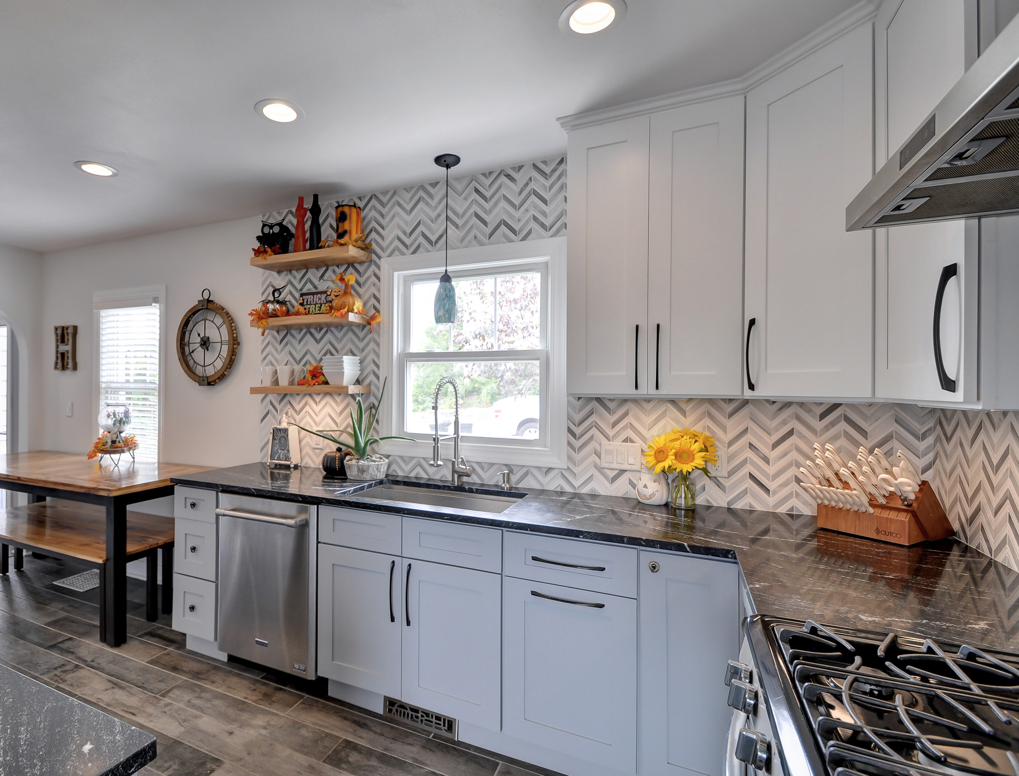 burlington, wi kitchen remodel | elite improvements