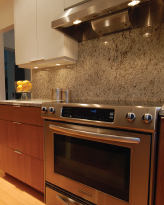 Custom Kitchen Cabinets by Elite Kitchens Vancouver