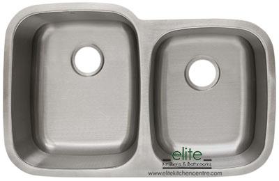 Riveo Sink - 1-3/4 - 3808U170