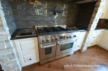 Spring Cleaning Your Gas Range without Chemicals