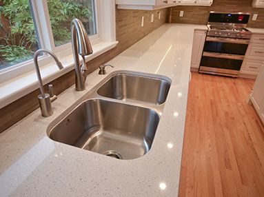 Shop For Sinks At Elite Kitchens And Bathrooms Vancouver