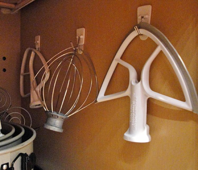 Kitchen Storage Solutions #6