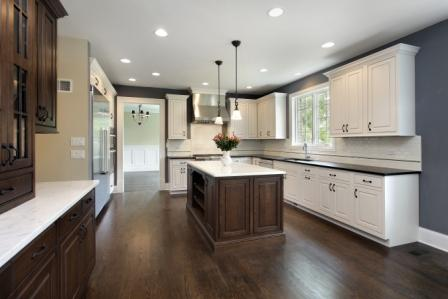 custom kitchen cabinets vancouver