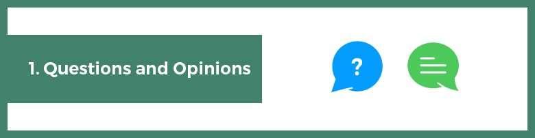 Social Media Facebook Q & A