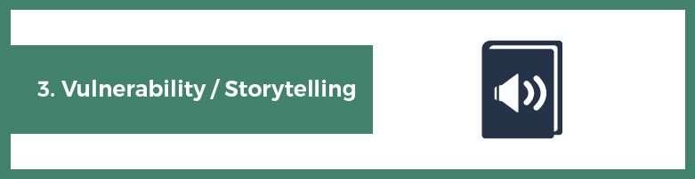 Social Media Facebook Storytelling