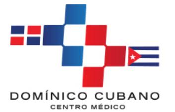 Centro Médico Dominico Cubano