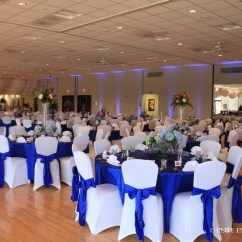 Wedding Decorations Chairs Receptions High Back Club Chair With Ottoman Lindsey And Jason 9 4 10 Refinery Elite Entertainment