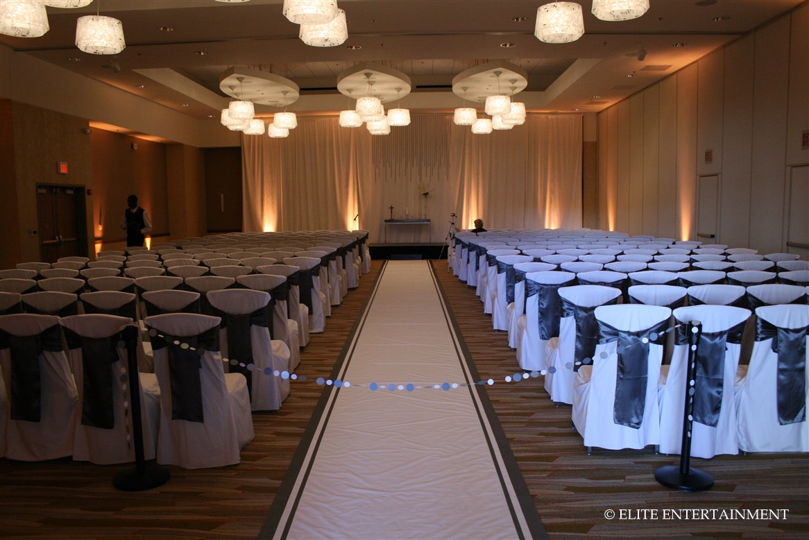 christina's chair covers and sashes patio table with swivel chairs elite entertainment bridal a taste of our work